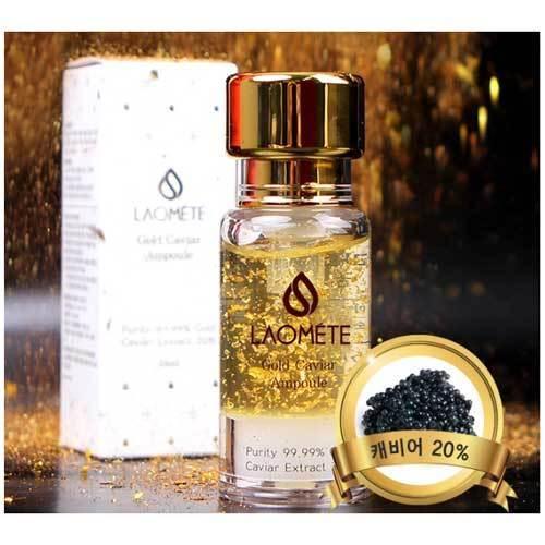 LAOMETE-Gold-caviar-ampoule