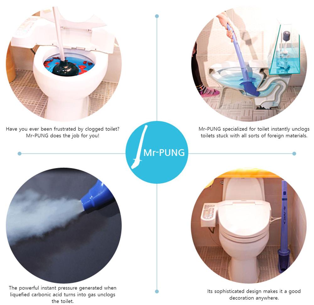 toilet plungers 8 master plumber deluxe plunger w holder buy plastic mini toilet plunger. Black Bedroom Furniture Sets. Home Design Ideas