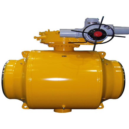 Gas and District Heating Ball Valve(PRESSURE : 20 kg/㎠~420 kg/㎠)(Pd No. : 3003447)  Made in Korea