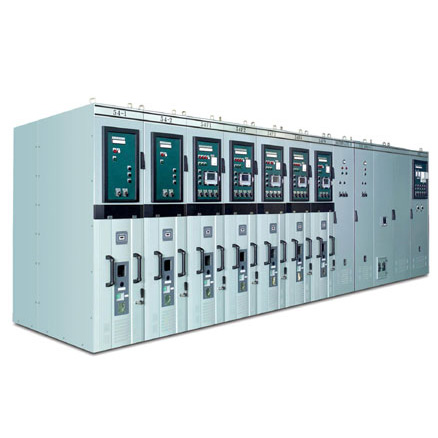DC Switchgear (Pd No. : 3003429)