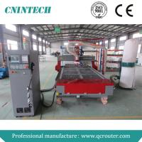 2015 New style direct from china manufacture real 4 axis atc cnc router  Made in Korea
