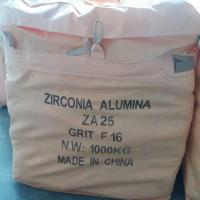 2019 hotsales fused alumina zirconia for bonded abrasives  Made in Korea