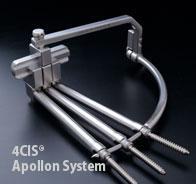 4CIS® Apollon System  Made in Korea