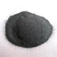 50---125 Microns Black Carborundum Grits  F180 From China  Made in Korea