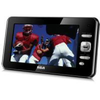 7″ LED Portable DTV  Made in Korea