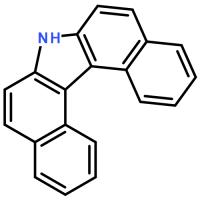 7H-DIBENZO[C,G]CARBAZOLE[194-59-2]  Made in Korea