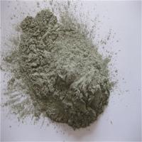 99% Purity Emery Sand Green Silicon Carbide powder #2000  Made in Korea