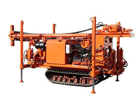 Exploration Drilling Rigs YB 160