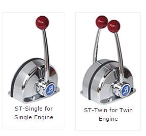 ST-Single/Twin
