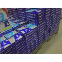 A4 Copy Paper,Double AA A4 Copy Paper (80gsm 75gsm 70gsm) for Sales/Exports  Made in Korea