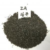 AZF25/40 Fused Alumina Zirconia for Bonded Abrasives  Made in Korea
