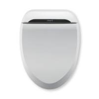 Bidet UB-6035RW  Made in Korea