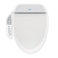 Bidet UB-7235  Made in Korea