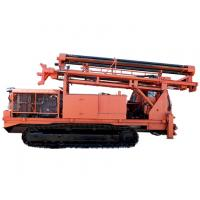 Blast Hole Drilling Rigs  Made in Korea