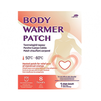 BODY WARMER PATCH  Made in Korea