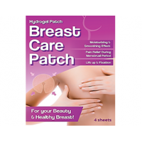 BREAST CARE PATCH  Made in Korea