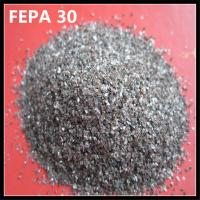 Brown fused alumina /Brown alumina/Brown corundum for making sandpaper  Made in Korea