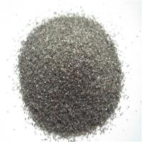 Brown fused alumina grit  Made in Korea