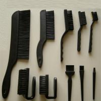 Cleanroom ESD Brush  Made in Korea