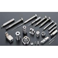 Custom-made special parts / Pins