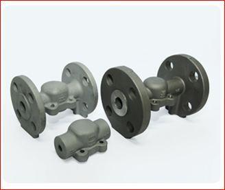cabalt alloy parts