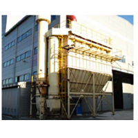 Dust Collector  Made in Korea