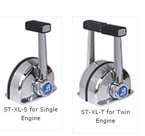 ST-XL-Single/Twin