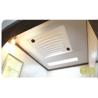 Eco Friendly Bath Room Ceiling-Music Bath  Made in Korea