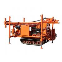 Exploration Drilling Rigs YB 160  Made in Korea