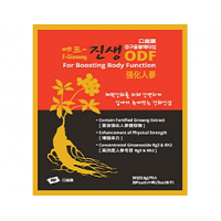 F-GINSENG ODF  Made in Korea