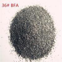 F36# Brown fused alumina corundum abrasives