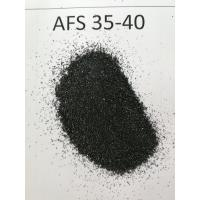 Foundry Grade  Chromite Sand  Price / Casting Chromite Sand AFS35-40 AFS40-45  Made in Korea