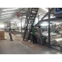 FRP gel coat sheet production line  Made in Korea