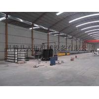 FRP lighting sheet production line  Made in Korea