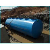 FRP Sewage Treatment Equipment [AOC-16-10]