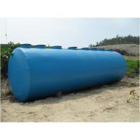 FRP Sewage Treatment Equipment - AOC-30-10