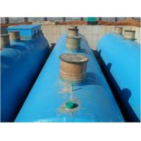 FRP Sewage Treatment Equipment - ST-140