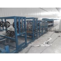 FRP special shaped sheet equipment  Made in Korea