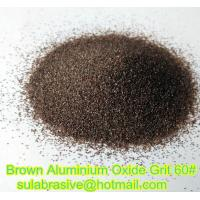 fused alumina for ceramic wheel  Made in Korea