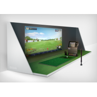 Glofzone Driving Range  Made in Korea