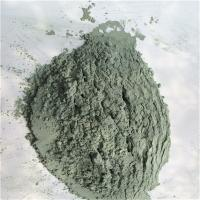 Green Silicon Carbide 1200# For  Bonded Abrasives and Coated Abrasives  Made in Korea