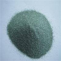 Green silicon carbide 90# with SiC 99% min  Made in Korea