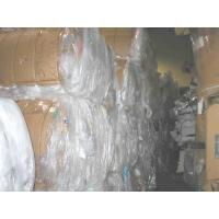 Hdpe film scrap  Made in Korea