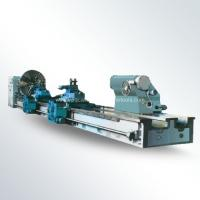 Heavy duty horizontal lathe machine  Made in Korea