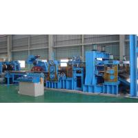 Heavy gauge roll forming machine  Made in Korea