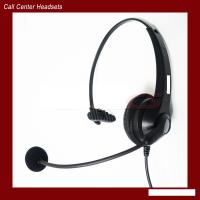 HIC-100MC (Monaural Call Center Headset)  Made in Korea