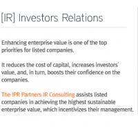 Investors Relations(IR)
