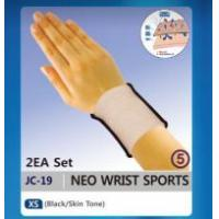 JC-19 NEO WRIST SPORTS  Made in Korea