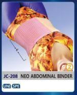 JC-208 NEO ABDOMINAL BINDER  Made in Korea