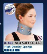 JC-603 NEO SOFT COLLAR  Made in Korea